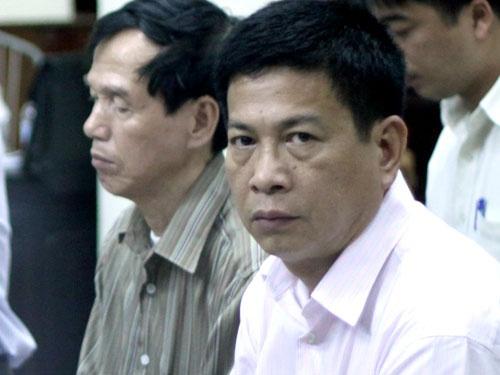Nguyen Tong giam doc PMU 18 duoc tam dinh chi phat tu hinh anh 1