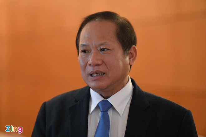 Bo truong Truong Minh Tuan anh 1