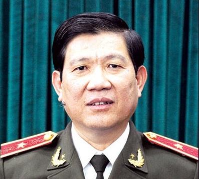 Thu tuong bo nhiem thu truong Bo Cong an, Bo Y te hinh anh 1