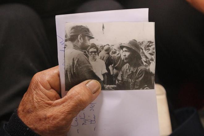 Bai dien thuyet bat hu cua Chu tich Fidel Castro o Quang Tri hinh anh 2