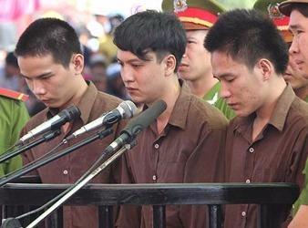 Xu luu dong: Dung trinh dien toi ac hinh anh
