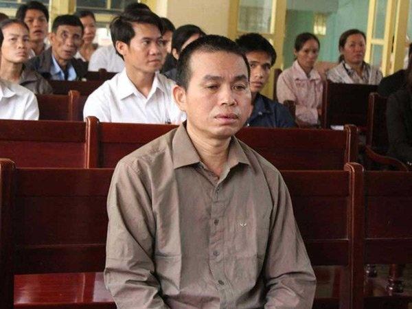 Huy An Tu Hinh O Bac Giang, Lam Ro Tinh Tiet Dang Ngo Hinh Anh