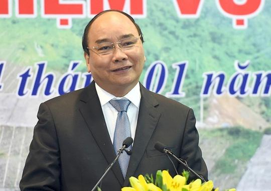 Thu tuong: Co ha tang moi lam nha cao tang o Giang Vo hinh anh 1