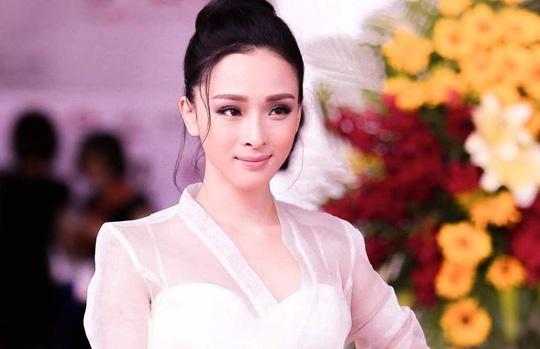 Van de nghi truy to hoa hau Phuong Nga toi lua dao hinh anh