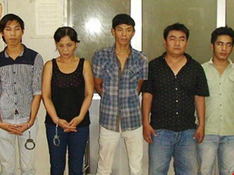 Dac nhiem ngu nghia dia bat ten cuop Thanh Bake hinh anh 1