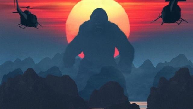Ha Noi bac de xuat dung mo hinh 3D King Kong tai ho Guom hinh anh