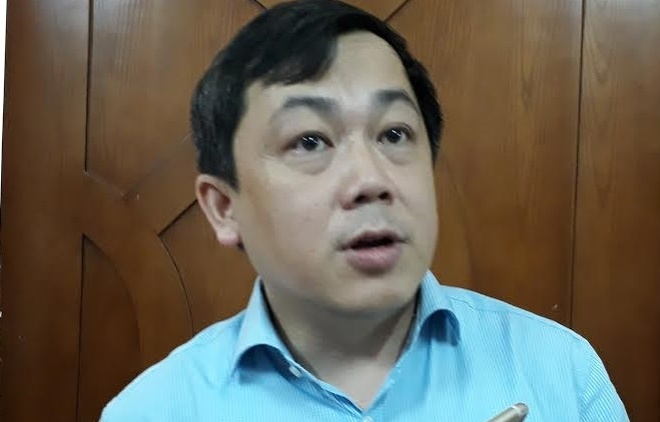 Cuc truong Duong thuy: 'Cat tac' gia danh nao vet song de an cap hinh anh 1