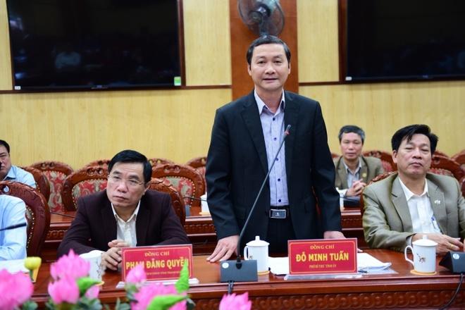 Bo nhiem than toc hot girl xu Thanh anh 1
