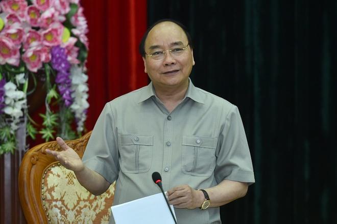 Thu tuong: Ninh Binh can tan dung anh huong cua phim King Kong hinh anh