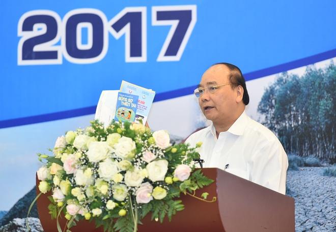 Thu tuong: Khong the xa lu lam tang ngap ma van 'dung quy trinh' hinh anh 1