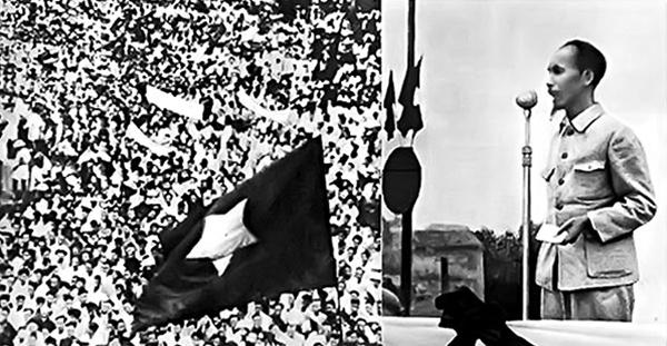 Muoi lam ngay xac tin mot du bao: '1945 Viet Nam doc lap' hinh anh 2
