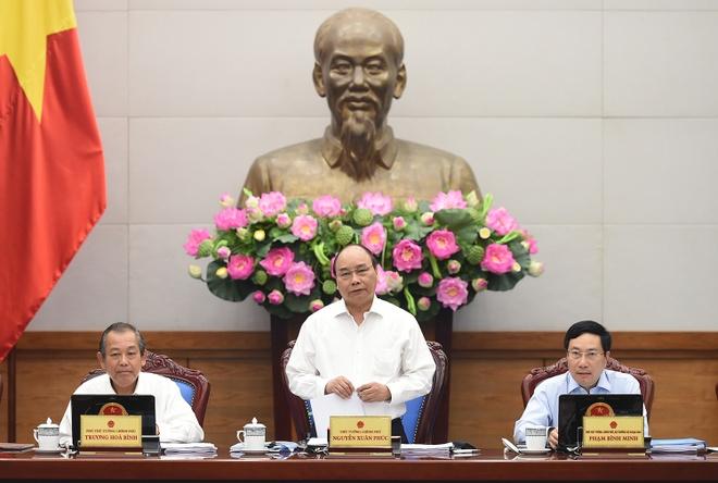 Thu tuong: 'Thu tuc ban ga con lau hon nuoi ga' hinh anh 1