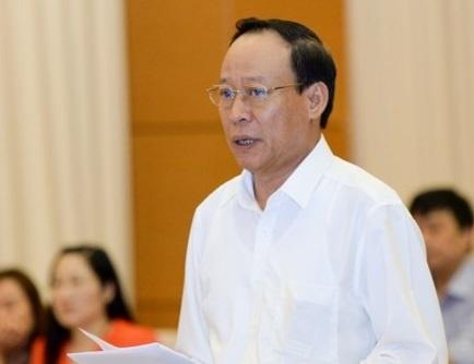 Tuong Le Quy Vuong: Dat bo hoang, dau tu BOT, BT tiem an tham nhung hinh anh 1