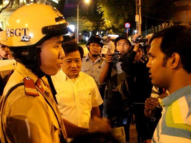 Cong an TP.HCM: Khong co chuyen toi pham tang cao hinh anh