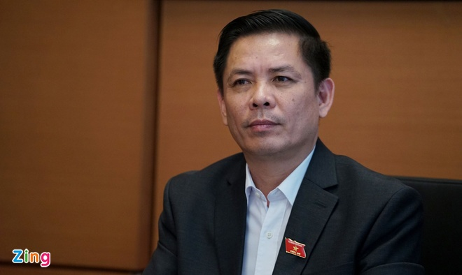 Bo truong Nguyen Van The: Vi su nghiep chung, khong tu tui hinh anh 1