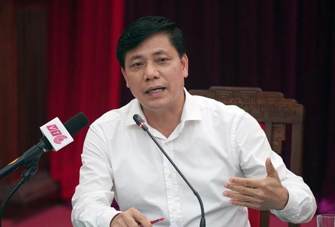 Bo Giao thong dua 3 kich ban ve du an BOT Cai Lay hinh anh 1