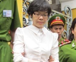 'Chuyen la' trong vu Huyen Nhu lua hon 1.000 ty dong hinh anh