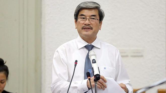 Luat su Nguyen Huy Thiep: Ong Thang xin tha cho cap duoi hinh anh