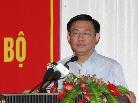 Ban chi dao Tay Nam Bo dung hoat dong hinh anh