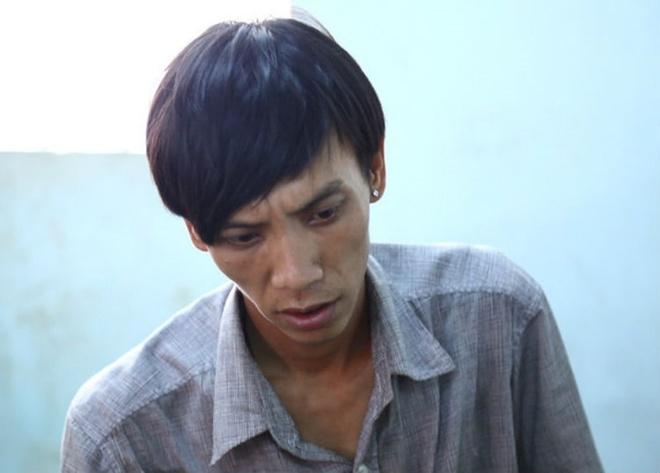 Trao vang gia trong tiem o Binh Duong hinh anh 1