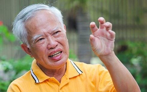 'Toi khong muon ai gioi thieu minh la nguyen Pho thu tuong' hinh anh