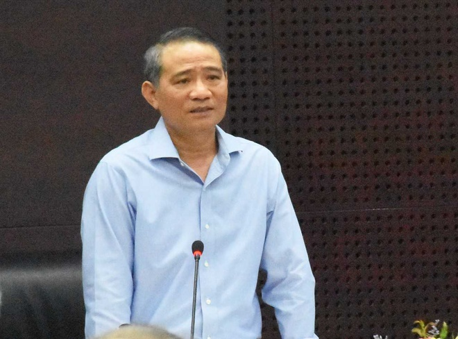 'Giao thong Da Nang roi nhu ban co vay' hinh anh 1