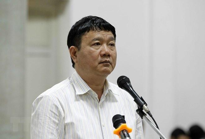 Ong Dinh La Thang xin nhan trach nhiem cho cap duoi hinh anh