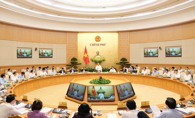Thu tuong: Phan dau dat tang truong it nhat 6,7% nam 2018 hinh anh 2