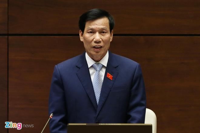Bộ trưởng Văn hóa: Cần lên án vụ việc ở chùa Ba Vàng
