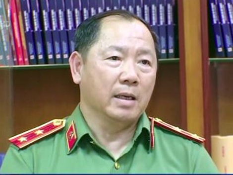 Luat An Ninh Mang Quy Dinh Nhu The Nao Ve Viec Bay To Y Kien Ca