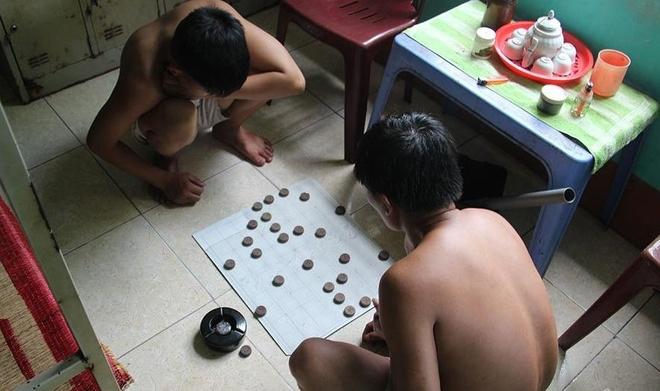 Chuyen kho tin trong trung tam cai nghien mien phi o Quang Ninh hinh anh
