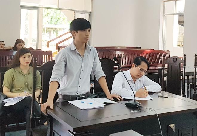 Truy to oan mot cong dan, VKS boi thuong 356 trieu dong hinh anh 1