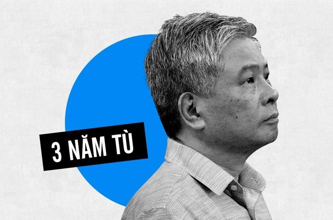 Cuu Pho thong doc NHNN Dang Thanh Binh va 4 dong pham linh muc an nao? hinh anh