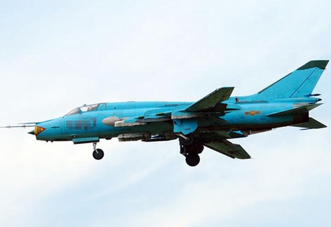 May bay Su-22 roi o Nghe An, 2 phi cong hy sinh hinh anh