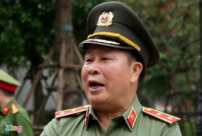 ky luat trung tuong Bui Van Thanh anh 1