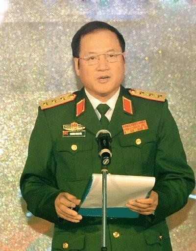 Canh cao nguyen Tu lenh Quan chung Phong khong Khong quan hinh anh 1