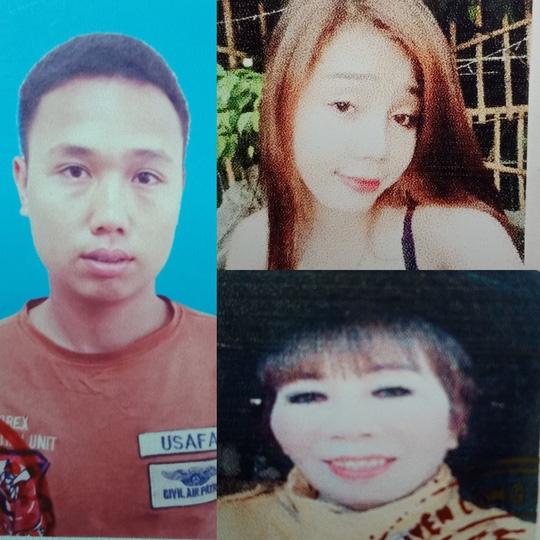 Hot girl cam dau duong day mua ban nguoi qua Trung Quoc hinh anh 1