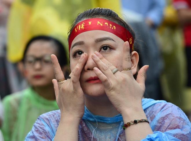 Nguoi ham mo nan lai den phut cuoi co vu tuyen Olympic Viet Nam hinh anh