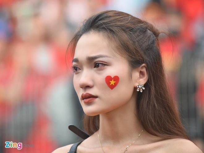 CDV nu roi le khi Olympic Viet Nam vuot tam HCD ASIAD hinh anh