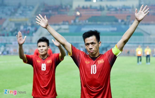 Thu tuong dong vien doi tuyen Olympic Viet Nam 'bai khong nan' hinh anh 1