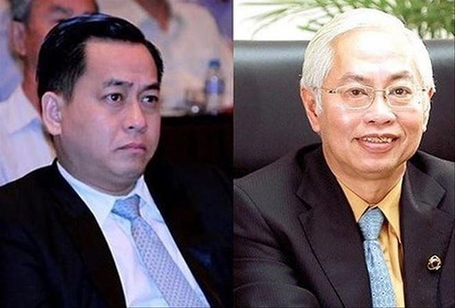 Vu Dong A Bank boc hoi 3.500 ty: Vu 'nhom' chua khac phuc dong nao hinh anh