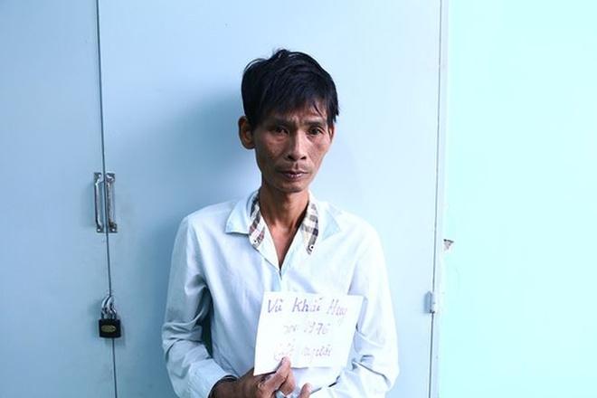 16 nam tu cho ke giet dong nghiep roi tron sang Campuchia hinh anh