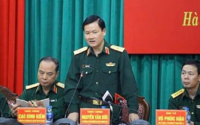 Bo Quoc Phong dieu tra mot quan nhan nghi xam hai con gai suot 4 nam hinh anh 1