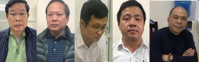 Nguyen Chu tich AVG Pham Nhat Vu bi bat vi dua hoi lo hinh anh 2