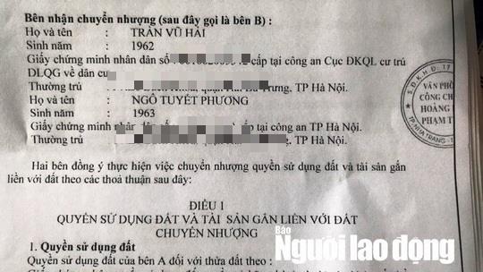 Vo chong ong Tran Vu Hai mua dat anh 4
