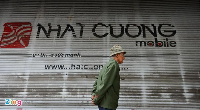 Chu tich Ha Noi chi dao cung cap tai lieu vu Nhat Cuong cho Bo Cong an hinh anh 2