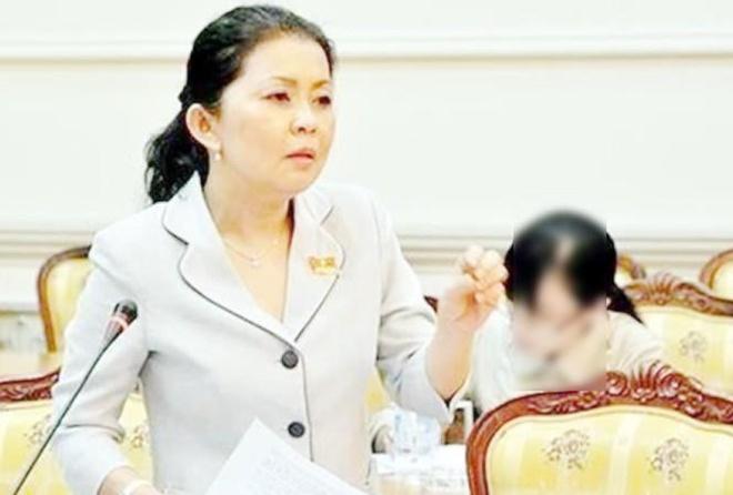 Vì sao nguyên Giám đốc Sở Tài chính TP.HCM bị khởi tố?