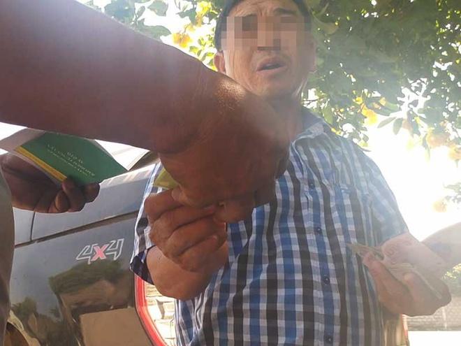 'Co' nhan bao dau dang kiem o Binh Duong, Dong Nai hinh anh 3 5_dang_kiem_4_qpng.jpg