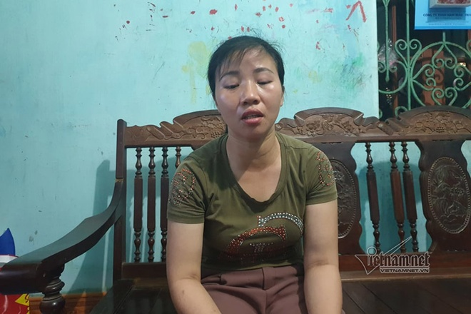 Can bo phuong noi 'con dien' voi chi ban rau muon truy nguoi phat clip hinh anh 1 a_dai_dien_copy.jpg