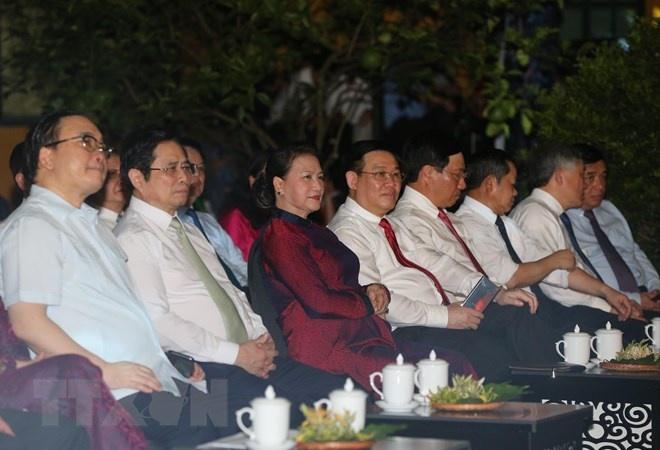 Ngay sinh Chu tich Ho Chi Minh anh 3
